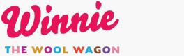 Winnie the Wool Wagon